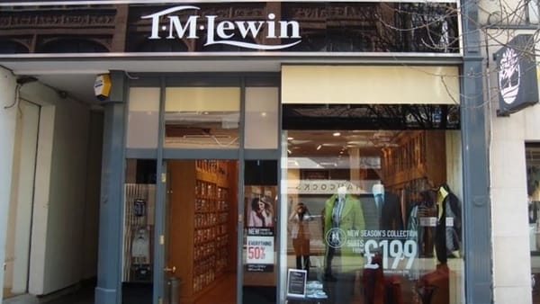 T.M.Lewin & Sons