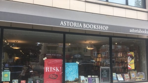 Astoria Bookshop