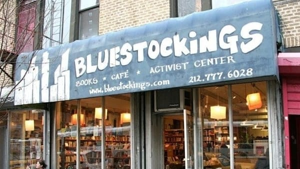 Bluestockings