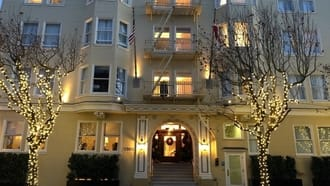 Hotel Drisco Pacific Heights