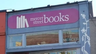 Mercer Street Books