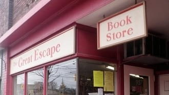 The Great Escape Book Store