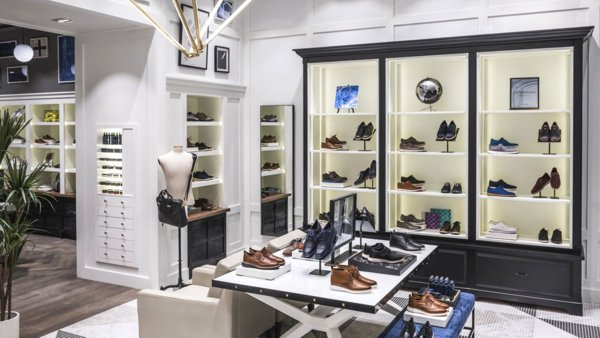 Cole Haan Unveils New Interior Design Concept at Dubai Mall Flagship Store