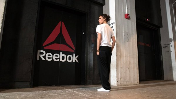 Victoria Beckham and Reebok Announced New Innovative Partnership