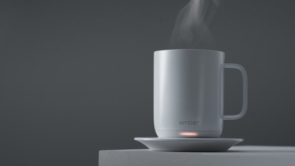 Ember Takes Temperature Control to the Next Level With the Launch of the New Ceramic Mug