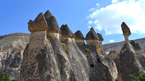 Tour of Cappadocia a Little Trip to Heart of Anatolia