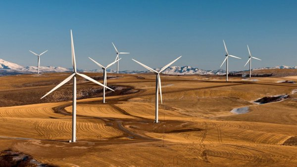 Wind Energy and the Largest Wind Farms in the World
