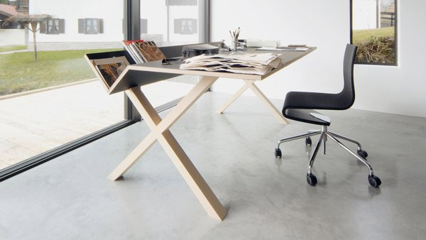 High-End Designed Working Desks for your Home Office