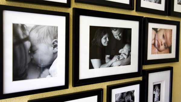 Best Framed Photography Art Compositions on the Wall Decoration
