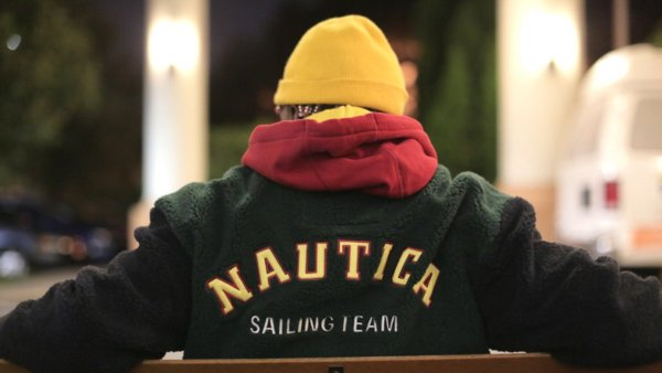 New Capsule: The Lil Yachty Collection by Nautica