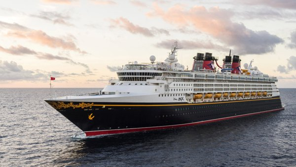 Disney Cruise Line Introducing Even More Fun for All Ages with New Spaces and New Experiences Debuting on the Disney Magic in 2018