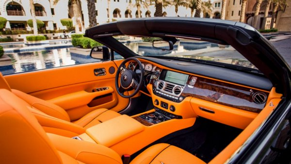Lurento Expands Luxury and Sports Car Rental Business to Dubai and Abu Dhabi