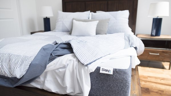The Sleep6 mattress is being launched on Walmart s online platform