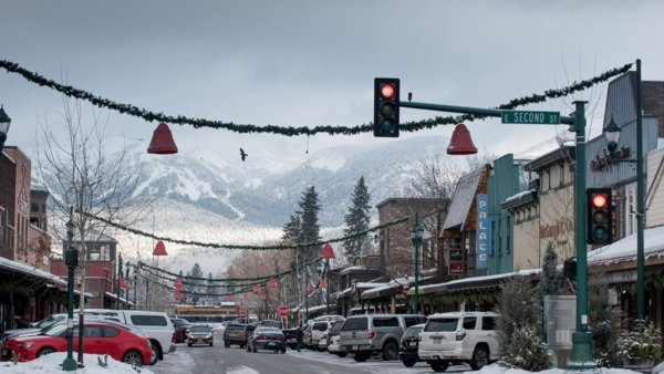 Get the low down on Montanas ski towns