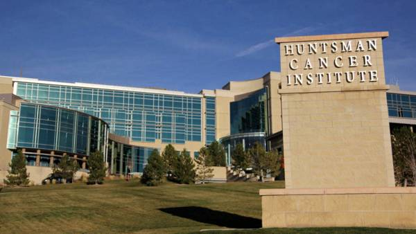 Huntsman Cancer Institute, Photo by Jordan Allred