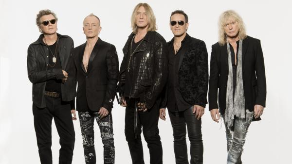 Def Leppard's Iconic Albums