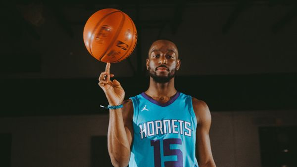 Rastaclat Ambassador Kemba Walker introduces new NBA Player Bracelet Collection.