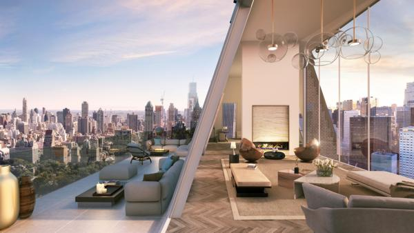 (PRNewsfoto/Douglas Elliman Development Mar)
