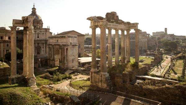 For the first time in the summer of 2019, Disney Cruise Line guests can experience the rich history of Rome as a bookend experience in a single cruise.