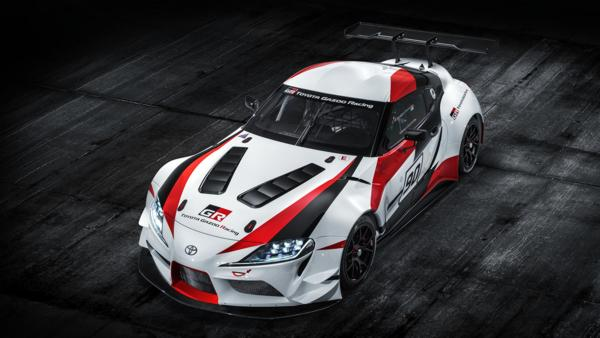 As a thoroughbred sports car, the Toyota Supra built a reputation both as a formidable performer on the road and as an all-conquering machine on the racetrack, dominating Japan's top-level GT racing series and earning legions of fans.