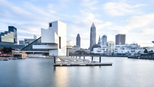 Best Lakeside Homes for Sale in Cleveland