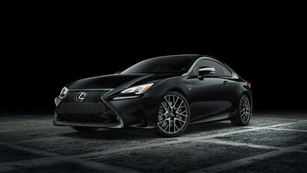 One of the most dynamic cars in the Lexus lineup, the RC coupe, has pushed the limits of design and performance since its introduction in 2014. This month, that tradition continues as Lexus rolls out the RC F SPORT Black Line Special Edition at the 2018 New York Auto Show.