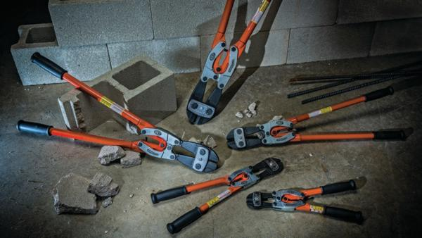 Crescent/H.K. Porter ® PowerPivot™ Bolt Cutters