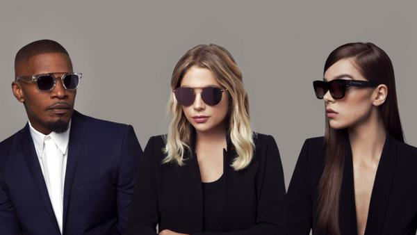 Prive Revaux Eyewear Launches at Express