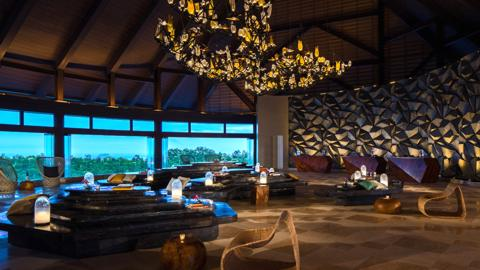 RENAISSANCE HOTELS DEBUTS IN INDONESIA WITH THE OPENING OF RENAISSANCE BALI ULUWATU RESORT & SPA