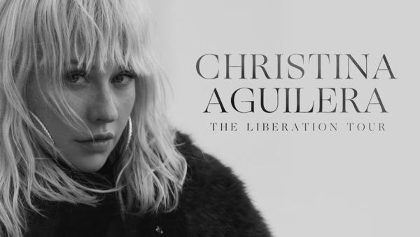 Christina Aguilera Announces First Tour In Over A Decade Will Travel Across North America This Fall