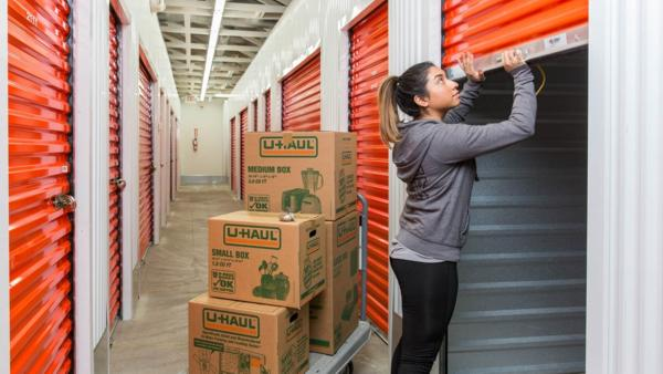 U-Haul Company of Mississippi is offering 30 days of free self-storage and U-Box container usage to residents who stand to be impacted by heavy rains and flooding associated with Subtropical Storm Alberto.