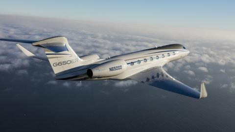 Gulfstream Aerospace Corp. today announced that the ultra-long-range G650ER has again proven its unmatched performance capabilities, adding yet another city-pair speed record, this time during a flight over the North Pole.