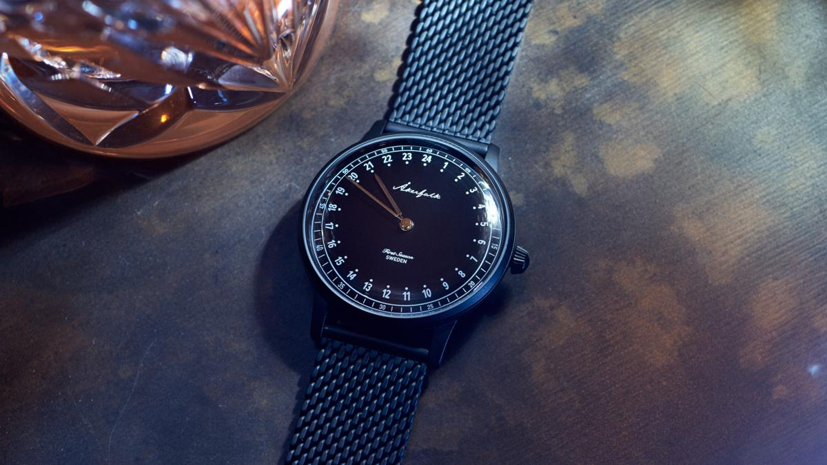 Akerfalk Watches