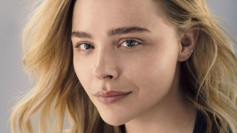 Chloe Moretz for SK-II Bare Skin Project