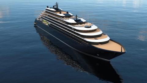 Reservations are now open for the inaugural season of The Ritz-Carlton Yacht Collection, set to take the seas in February 2020.