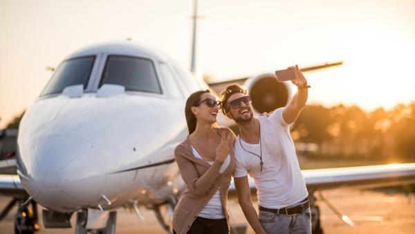 Encore Jets Launches SummerJet: The First Ever Private Jet Shuttle Flights Between Ibiza and Mykonos