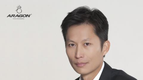 Wing Liang, Founder and CEO of Aragon Watches