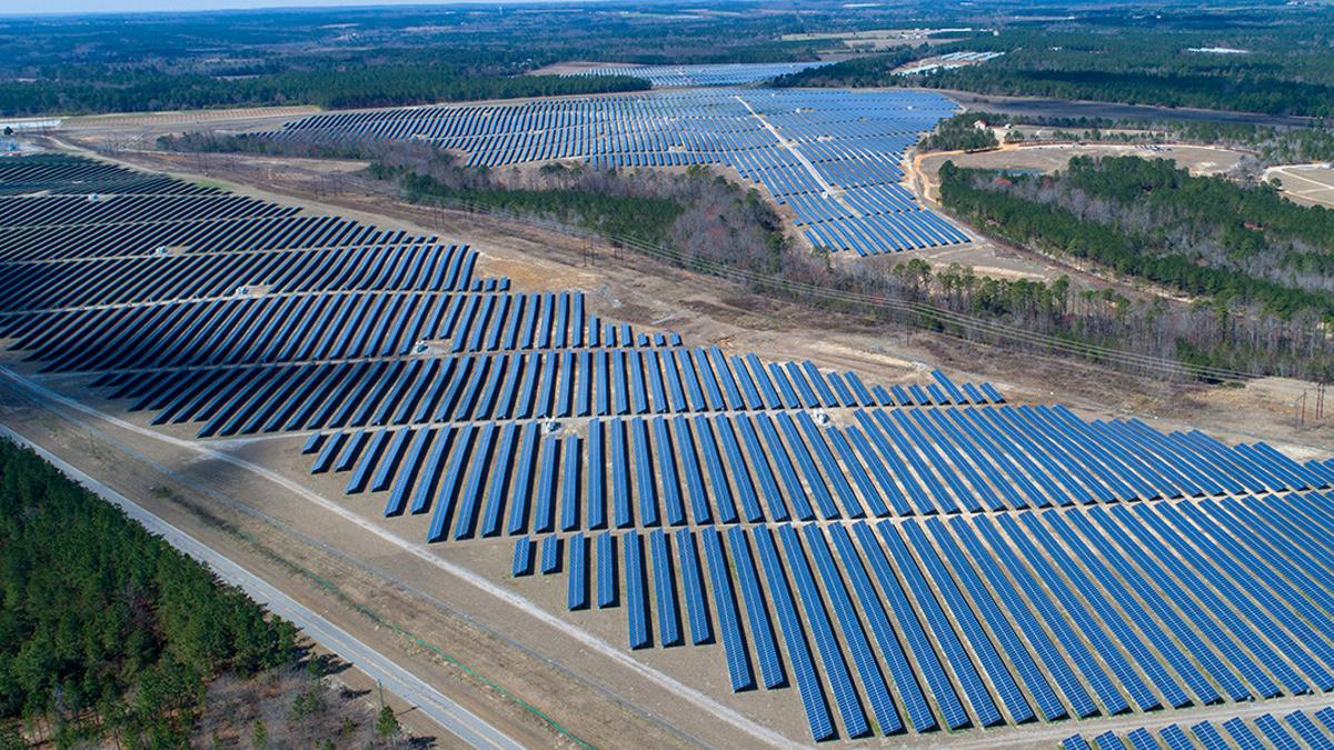 Renewable Energy Investments - Solar Farm Energy Plants for Sale - Returns Up to 500% - Investment Size from $100MM - $25B - Call Pat King (VP of Sales) at (404)-441-9876