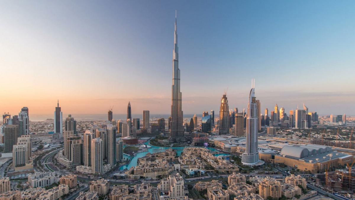 The Babson MBA – Dubai, delivered in a blended online and face-to-face format, will launch in January 2019