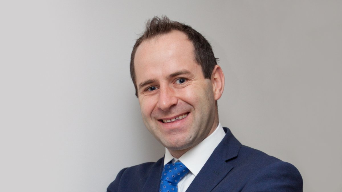 Rob Hill, Founder and Director of Greater London Properties