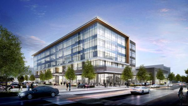A joint venture led by Patrinely Group, and including USAA Real Estate and CDC Houston, today announced the ground-breaking of the 149,600-square-foot CityPlace 1 office building.