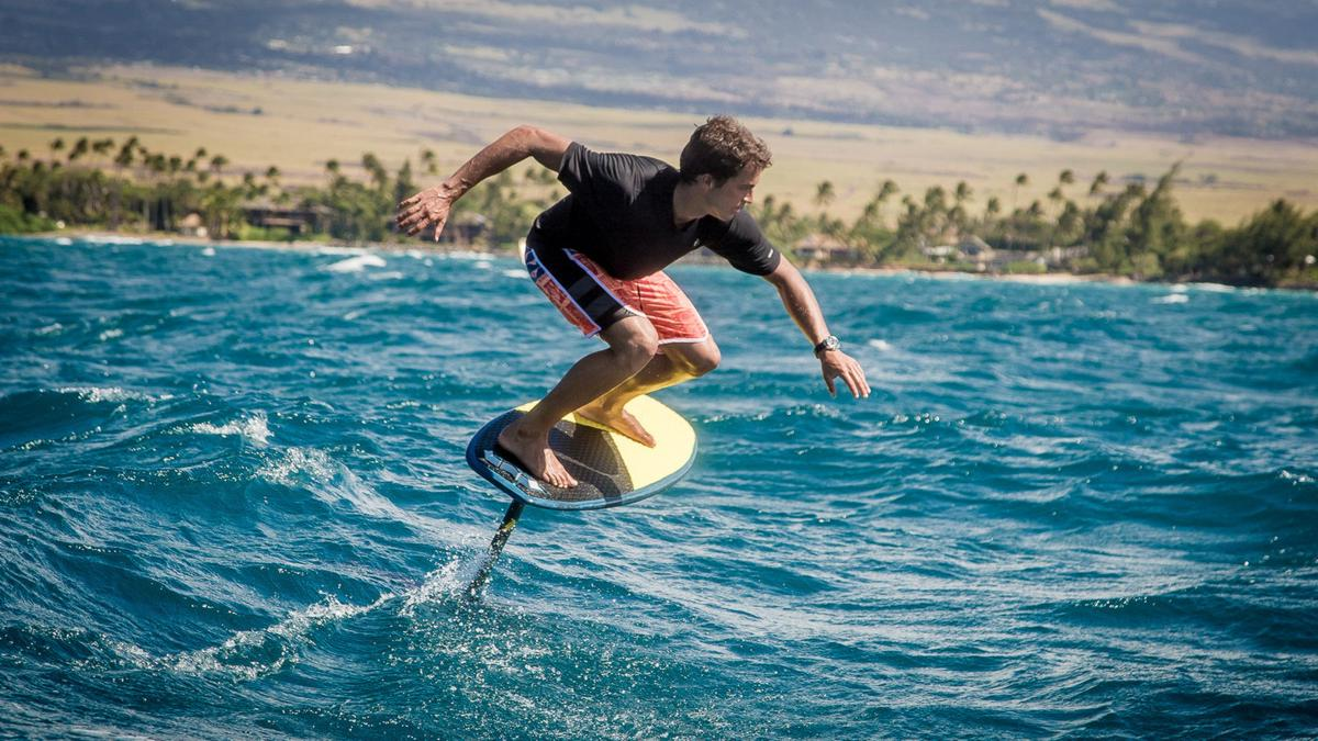 Organizers of the 22nd annual Moloka'i-2-O'ahu Paddleboard World Championships (M2O) announce an elite group of standup paddleboard (SUP) athletes will compete for the coveted title on the latest and evolving hydrofoil technology in the sport.