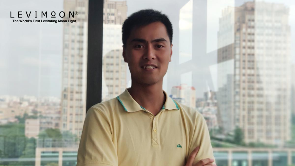 Kelvin So, Co-Founder and CEO of The Coocepts Team