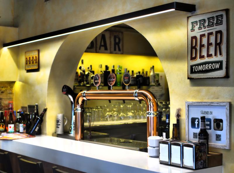 Mondoré Gastronomic Beer House and Restaurant