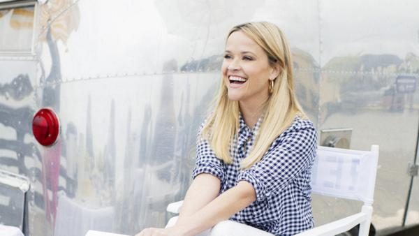 Reese Witherspoon, founder of lifestyle brand Draper James, Image (c) 2018 Anne Menke