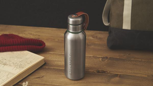 black+blum New Insulated Water Bottle