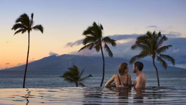Set against the backdrop of Wailea's stunning coastline, Four Seasons Resort Maui announces Couples Season, Sept 1 - Dec 15.