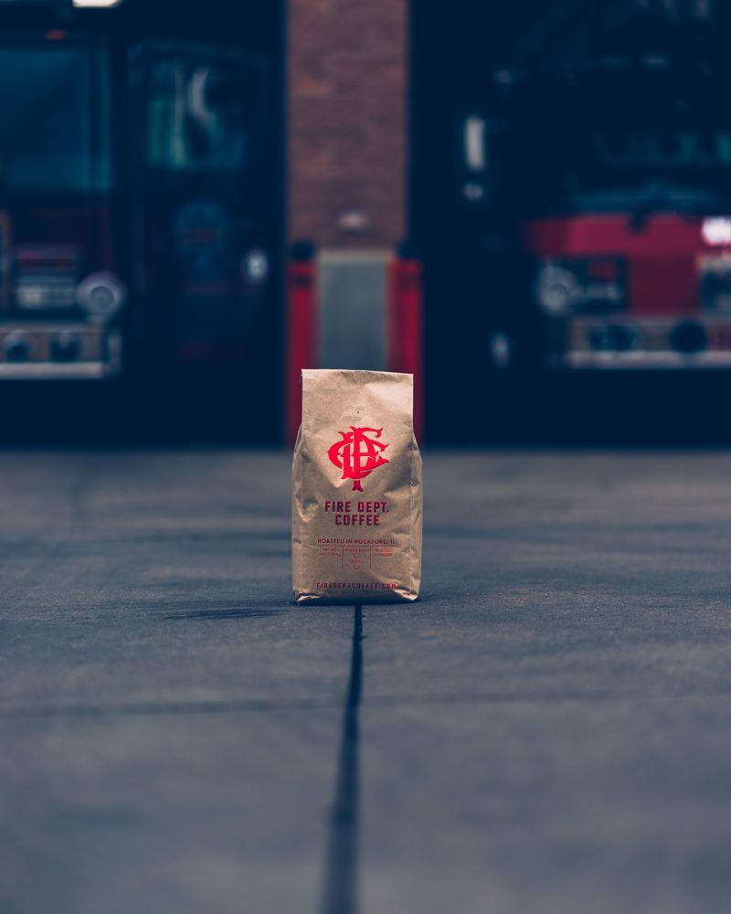 Fire Dept. Coffee