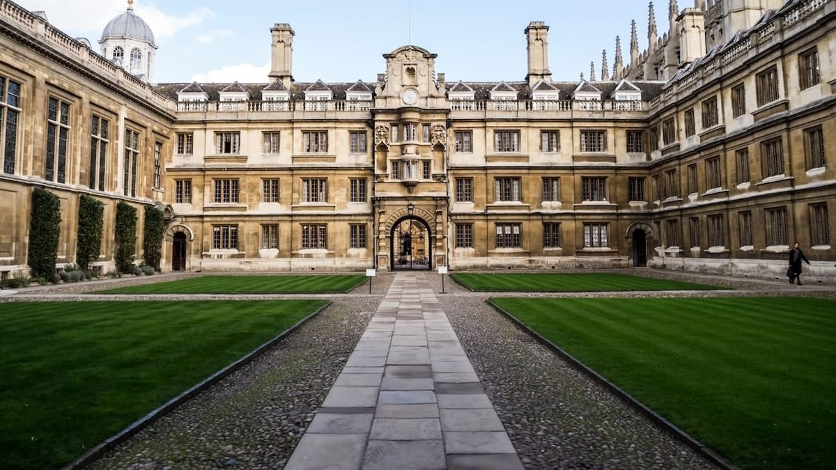The Open-Oxford-Cambridge AHRC DTP is a consortium of the three universities for doctoral training and funding in the Humanities.