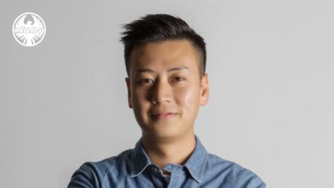 Jason Wai, Founder and CEO of Infantry Watch
